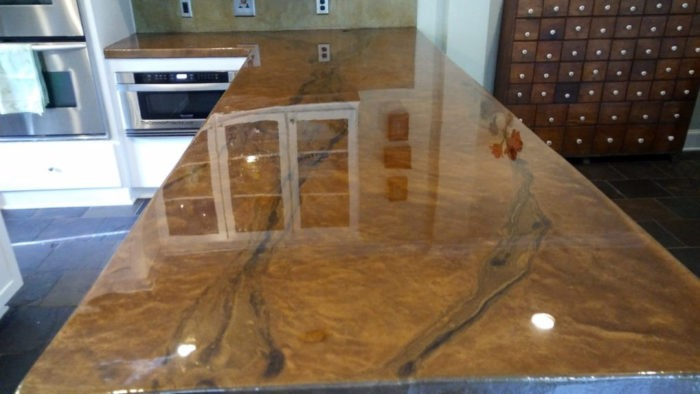 Broward Custom Concrete Solutions-We offer custom concrete solutions including Polished concrete, Stained concrete, Epoxy Floor, Sealed concrete, Stamped concrete, Concrete overlay, Concrete countertops, Concrete summer kitchens, Driveway repairs, Concrete pool water falls, and more